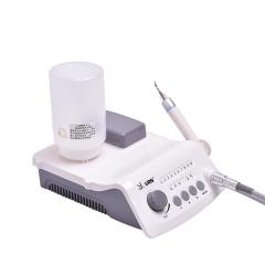 牙科超声波洁牙机LED带自动供水去牙结石根管荡洗洗牙机安华齿科