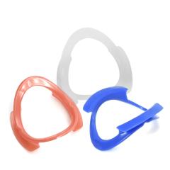 O型开口器 开口器 扩口器 牙科口腔材料 齿科扩口器 蓝色