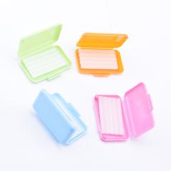 保护蜡 牙科正畸蜡 正畸保护蜡 牙套蜡 托槽蜡 牙科正畸材料