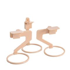 牙科定位器X光片拍片定位器胶片定位器X光片定位器牙科材料