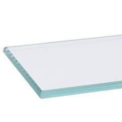 牙科玻璃调拌板齿科玻璃调板天津瑞尔牙科材料124*78*7mm