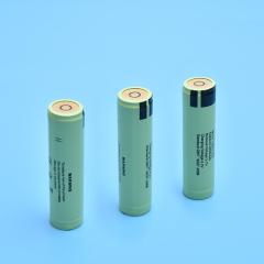 光固化机锂电池可充电牙科锂电池LED光固化光敏机圆柱形电池配件