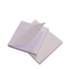 牙科口腔材料 一次性粘固粉调拌纸 调和纸 调拌纸 加厚取样纸