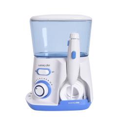 冲牙器家用洗牙器便携式水牙线电动口腔清洁牙齿牙缝健适宝V300G