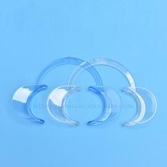 C型开口器 正畸开口器 塑料开口器 可高温消毒  型号齐
