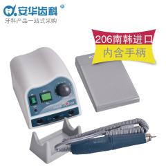 进口204 206南韩打磨机牙科技工打磨机玉石雕刻机模型打磨机 204原装进口