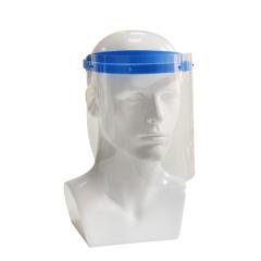 牙科防护面罩 1套配10张片 一次性面罩 防护眼罩眼镜防水防雾